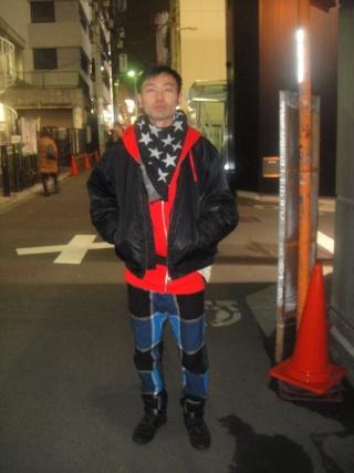 Looks de Harajuku - 原宿のファッション Dsc05116
