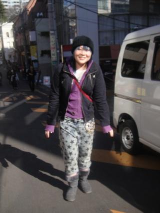 Looks de Harajuku - 原宿のファッション Dsc05121