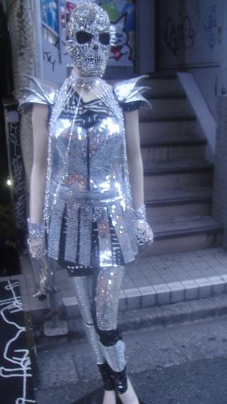 Looks de Harajuku - 原宿のファッション - Page 2 Dsc06011