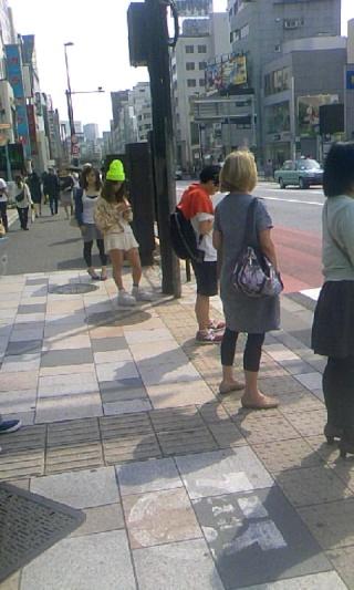 Looks de Harajuku - 原宿のファッション - Page 2 Look_d10