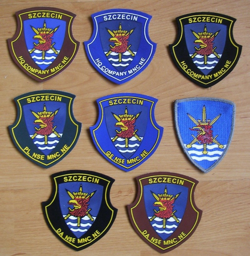 Multinational Corps Northeast Pb060710