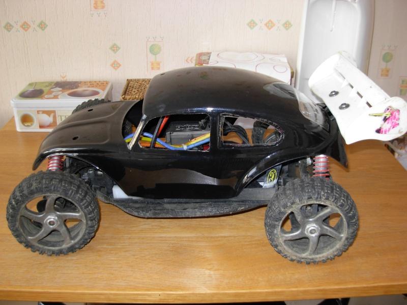 Le 3em buggy Hyper 8.5 pro du fofo !!! - Page 5 Dscn0427