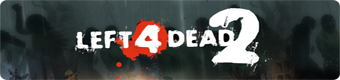 Left 4 Dead 2 •Metascore 89