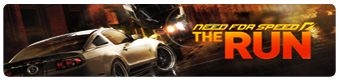 Need For Speed The RUN •Metascore 69