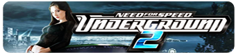 Need For Speed Underground 2 •Metascore 82
