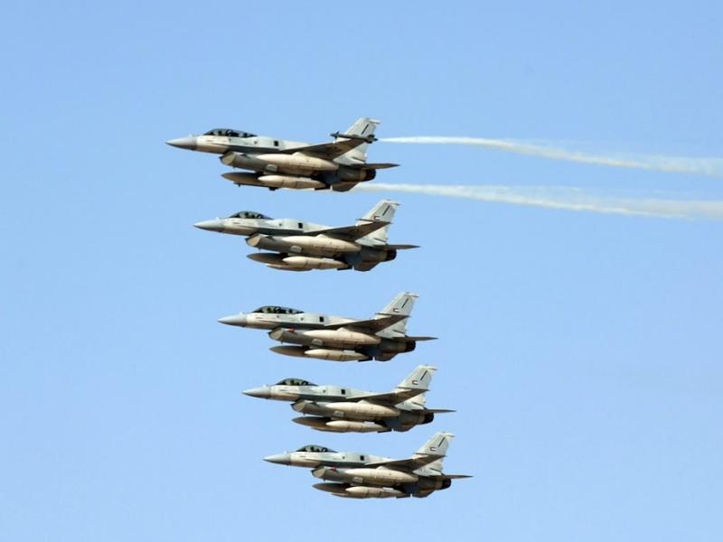Armée Emirati/Union Defence Force (UAE) - Page 19 Choose34