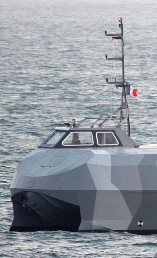 Armée Française / French Armed Forces - Page 38 Mine-u12
