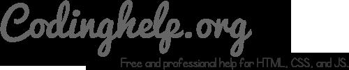 HTML Forum - Page 2 Logo20
