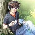 Kaishi, the character sheet. Anime_11