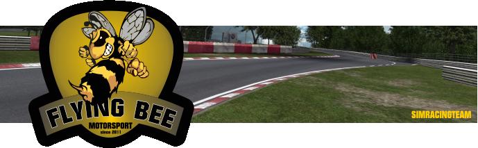 Flying Bee Motorsport - Fórum