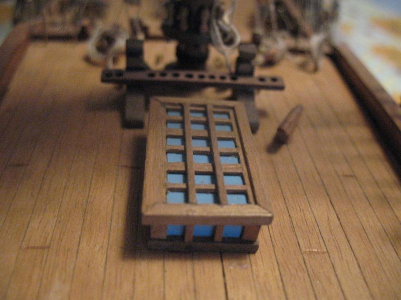 nave - victory 1/98  il mio primo modello. Img_4242