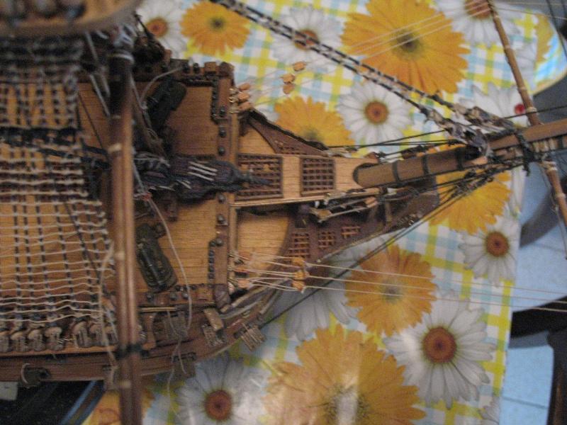 nave - victory 1/98  il mio primo modello. Img_4244