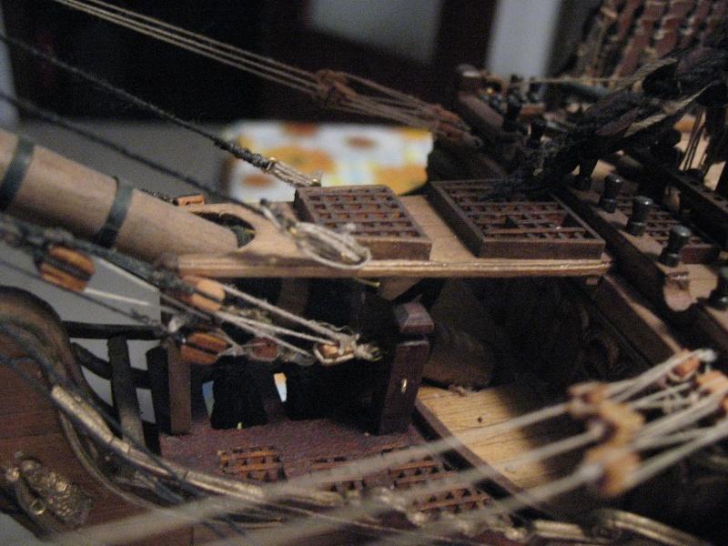 nave - victory 1/98  il mio primo modello. Img_4255