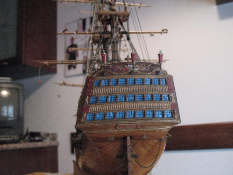 nave - victory 1/98  il mio primo modello. Img_4256