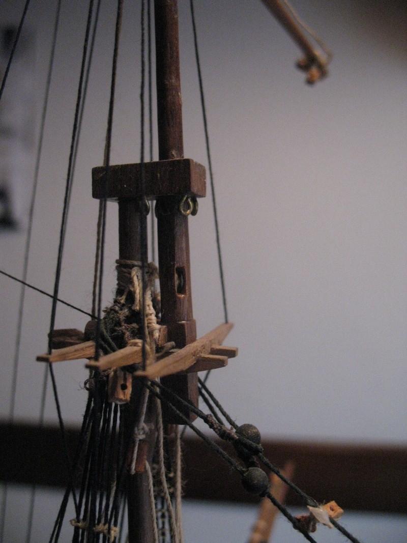 nave - victory 1/98  il mio primo modello. Img_4257