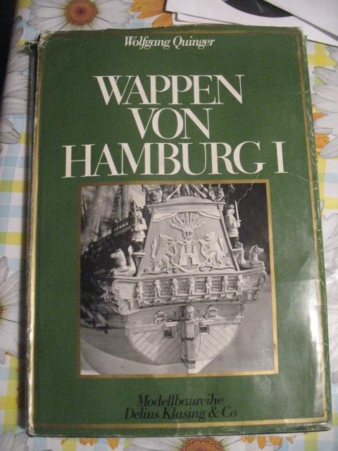 libro Wappen Von Hamburg l Img_4277