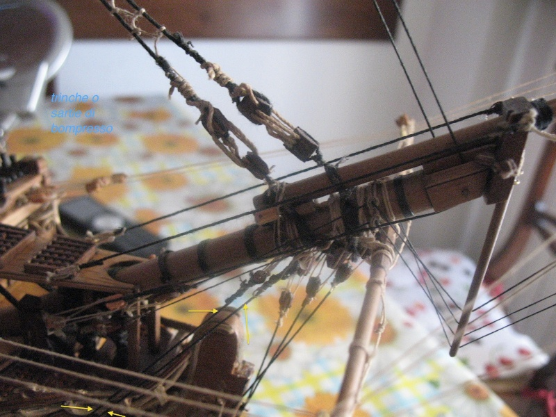 nave - victory 1/98  il mio primo modello. Img_4453