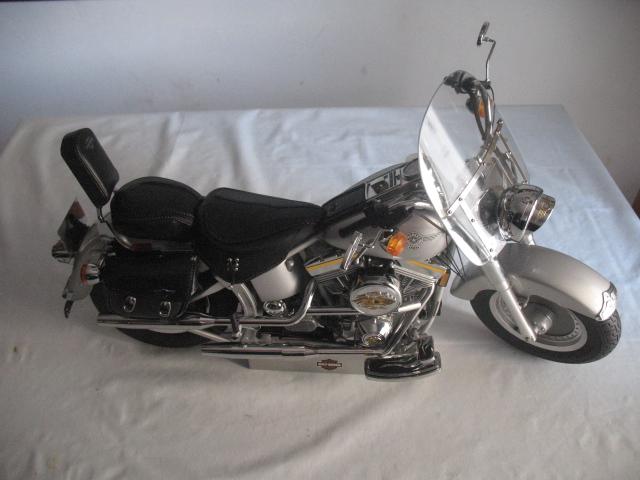 Harley Davidson, Fat Boy Img_4493