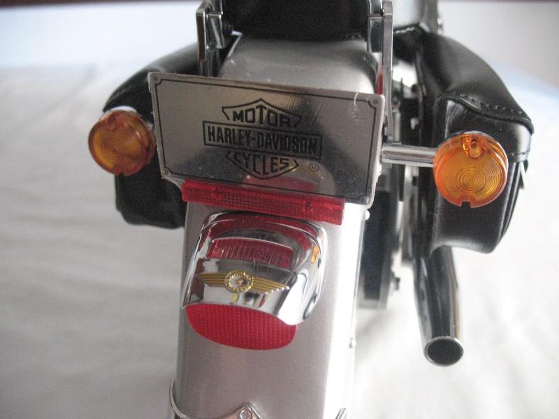 Harley Davidson, Fat Boy Img_4495
