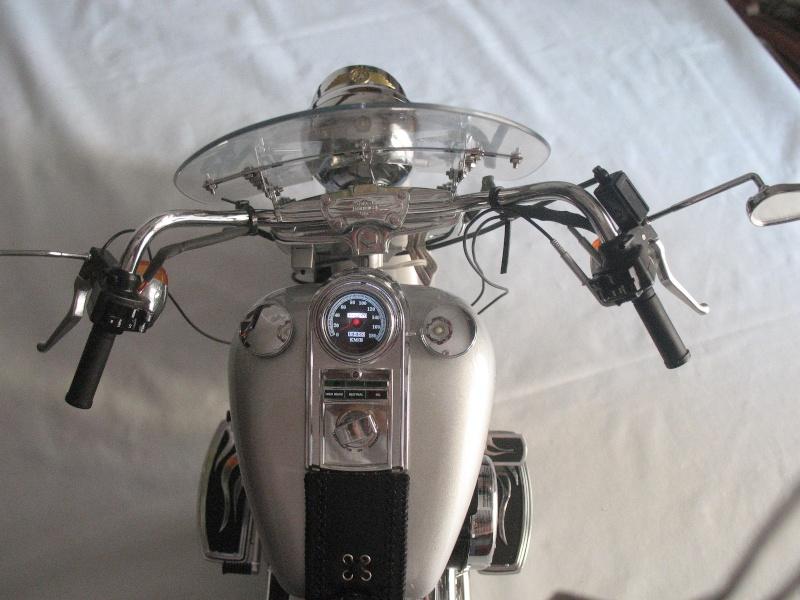 Harley Davidson, Fat Boy Img_4496