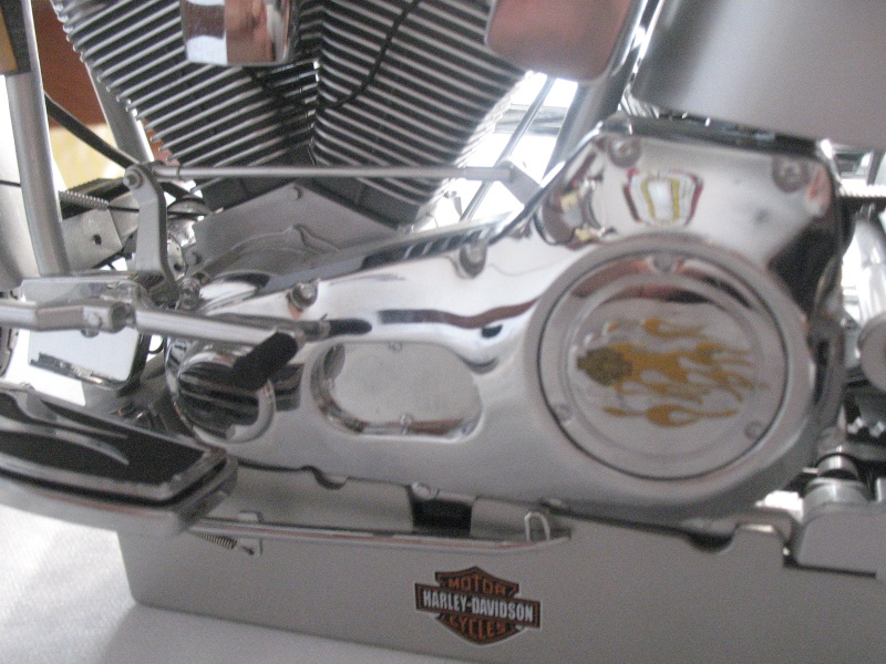 Harley Davidson, Fat Boy Img_4497