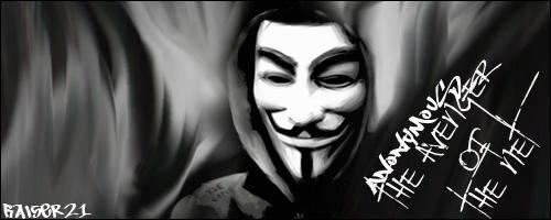 Créations de Raiser21 Anonym11
