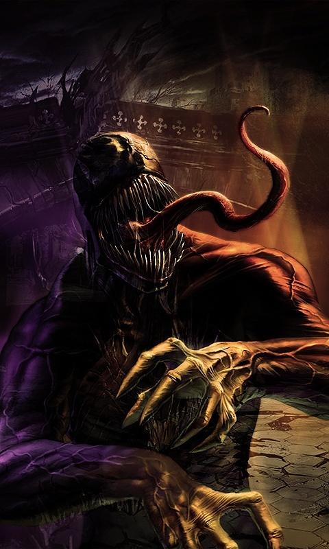 Créations de Raiser21 Venomw11