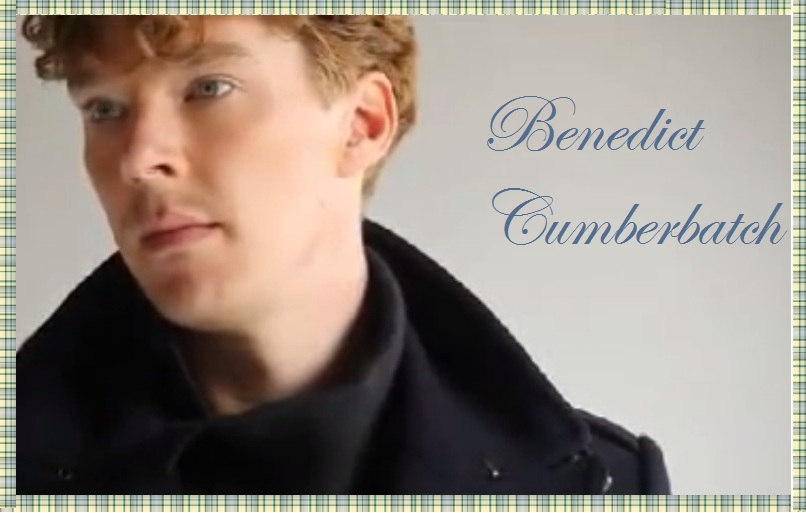 BENEDICT CUMBERBATCH fanforum