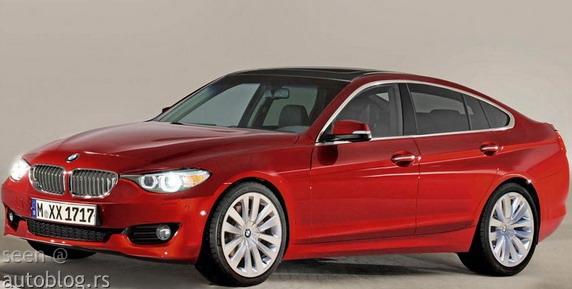 2013 - [BMW] Série 3 GT [F34] - Page 6 76881-10