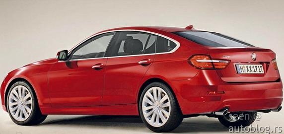 2013 - [BMW] Série 3 GT [F34] - Page 6 76882-10