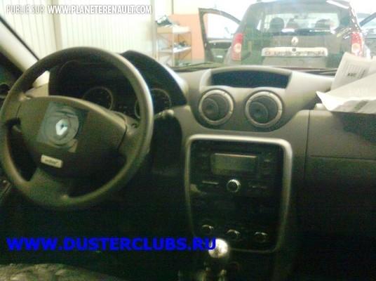 2012 - [Dacia] Lodgy Monospace [J92] - Page 17 Duster10