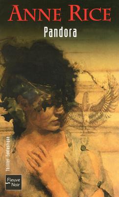 NOUVEAUX CONTES DES VAMPIRES (Tome 1) PANDORA d'Anne Rice 97822613