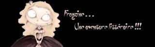 Et si on parlait de nos sites... Frogzi21