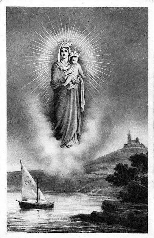 Rêve lucide avec Notre Dame de la Garde Notre_10