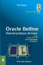 Tirage grauit entre membres / Oracle de Belline. Vivian10