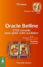 Tirage grauit entre membres / Oracle de Belline. Vivian11