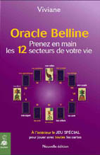 Tirage grauit entre membres / Oracle de Belline. Vivian13