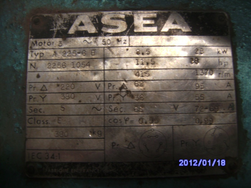moteur à vitesse variable (SCHRAGE) Pict0612