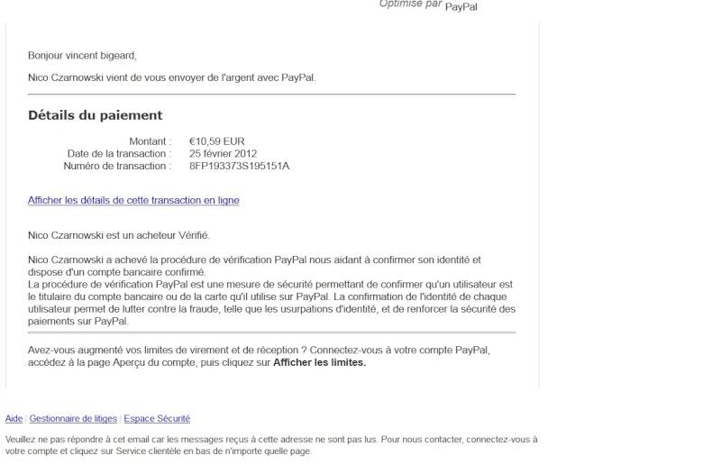 Veuro.fr payer pour s'inscrire a des newsletters 20€/sm Veuro210
