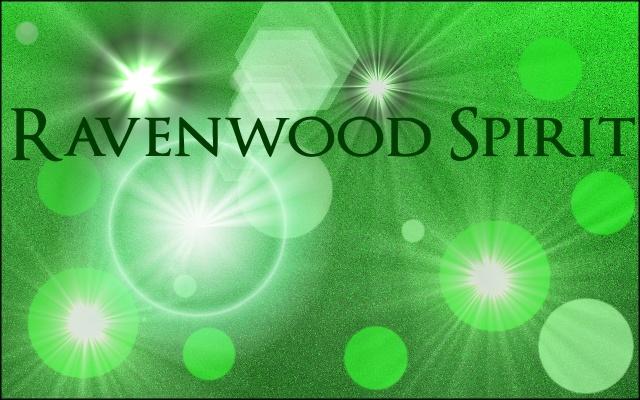 Ravenwood Spirit :: Forum :: Fansite