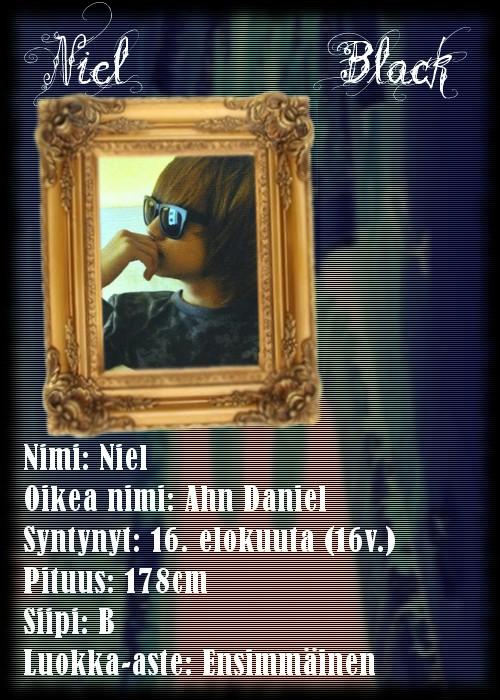 . : ~*  B   *~ : . Niel_p10