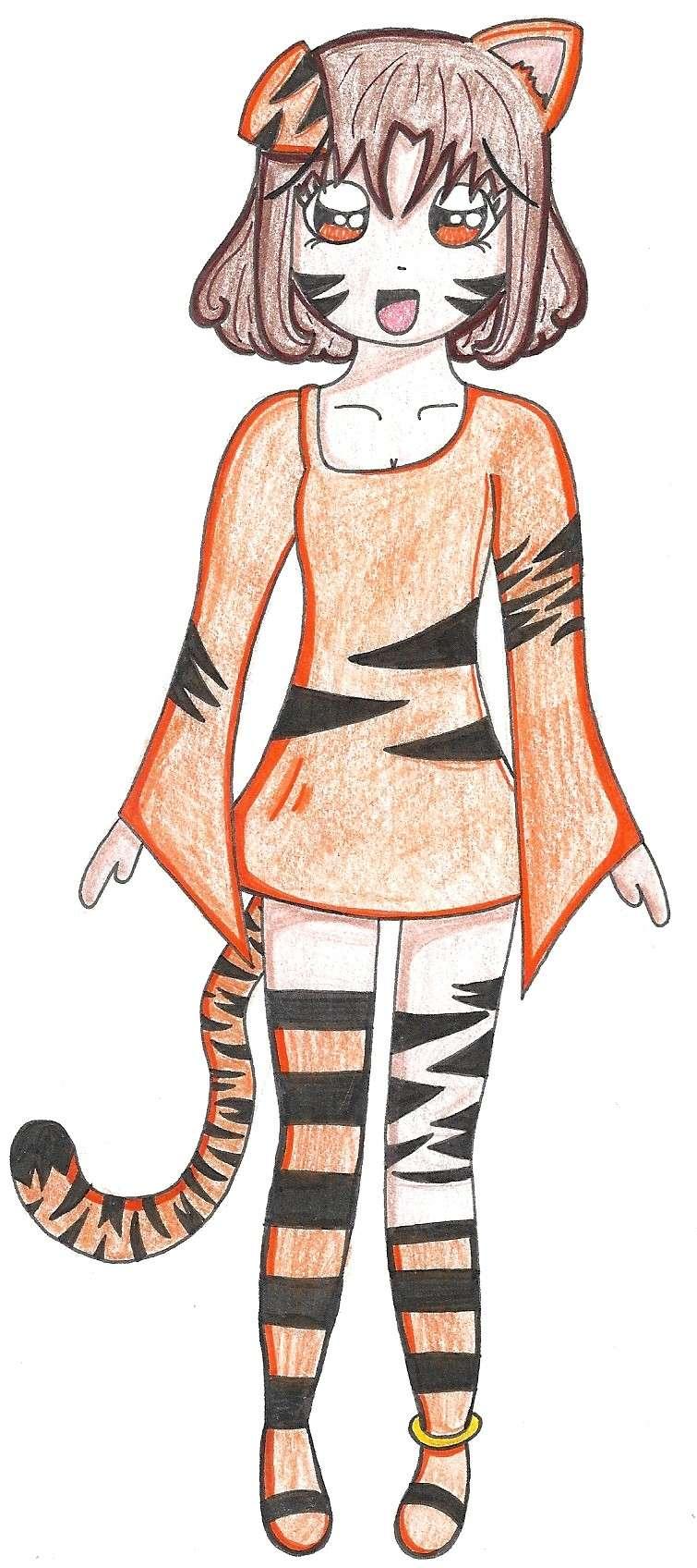 Galerie 2012 ;P [Lo'1602] Tigres11