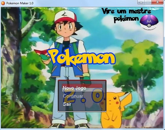 [Poke]Pokemon 2.0 000110