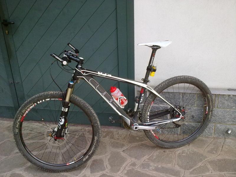 cube elite SL  ruote ZTR crest 650B    27.5 02062010