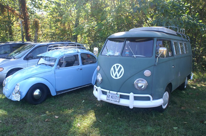Apple harvest and vw cruisers meetup 13187710