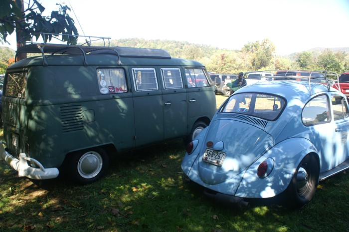 Apple harvest and vw cruisers meetup 13187711