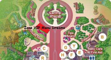 [Topic Unique] Les Menus 20 ans : Repas + accès VIP Disney Dreams ! Main_s11