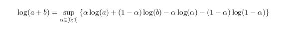 ln(a+b) Ln_a_p14