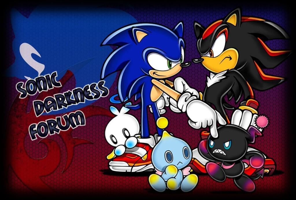 Sonic Darkness Forum
