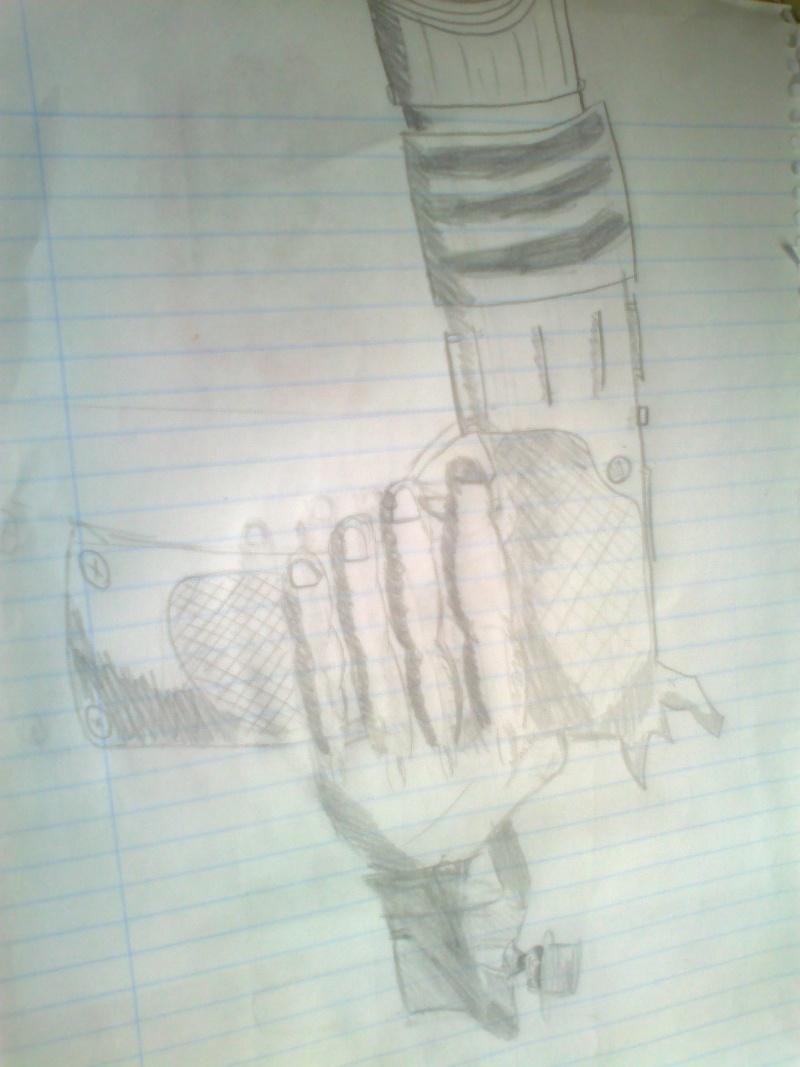 Dibujillos de Jelly Foto0314